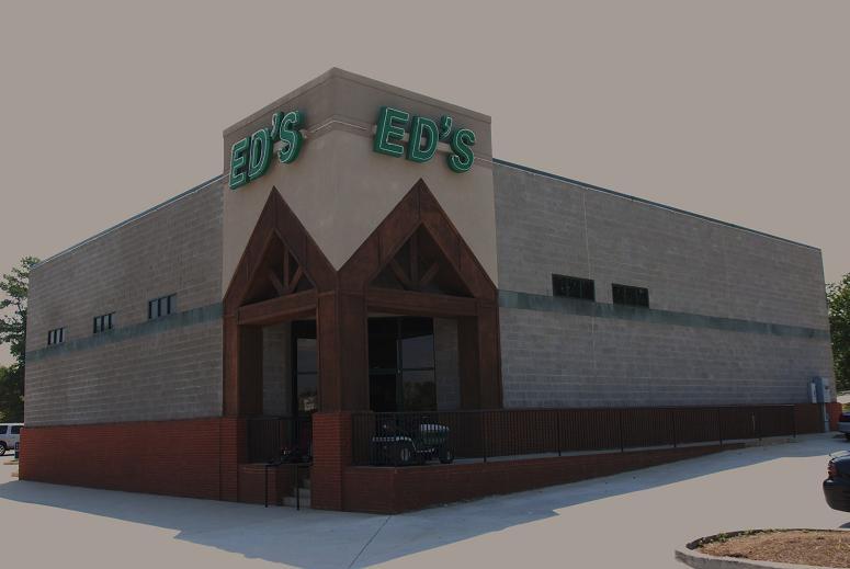 Ed's Pawn Shop store photo
